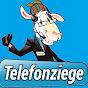 Telefonziege