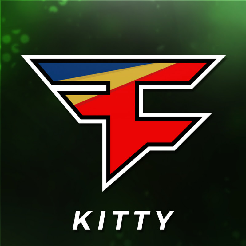 FaZe Kitty Photo
