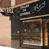 Joyeria Relojeria Rey - Valladolid