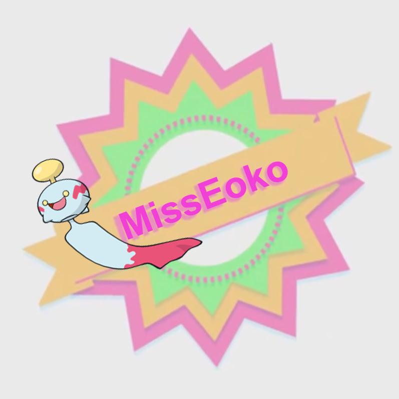 youtubeur MissEoko - Kiyu