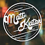 Matt Katar