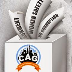 CAG India