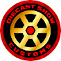 Diecast Show Customs