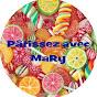 PATISSEZ avec MaRy
