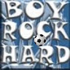 BoyRockHard