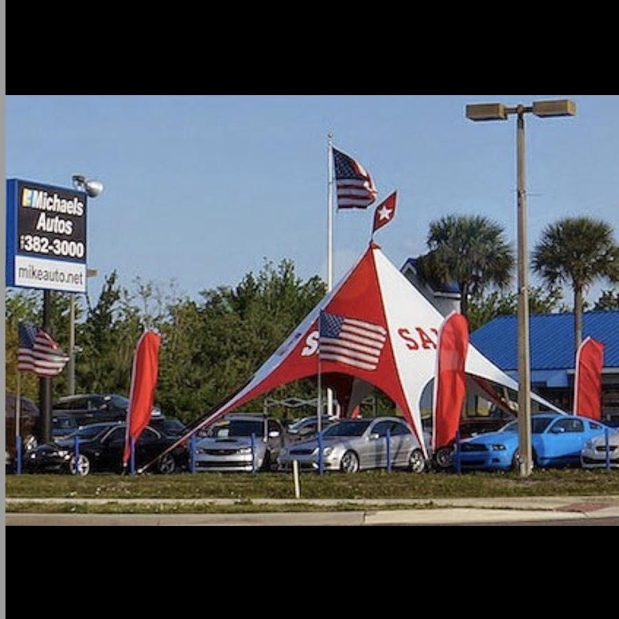 Michaels Autos (Used Car Dealer, Quality Vehicles Orlando