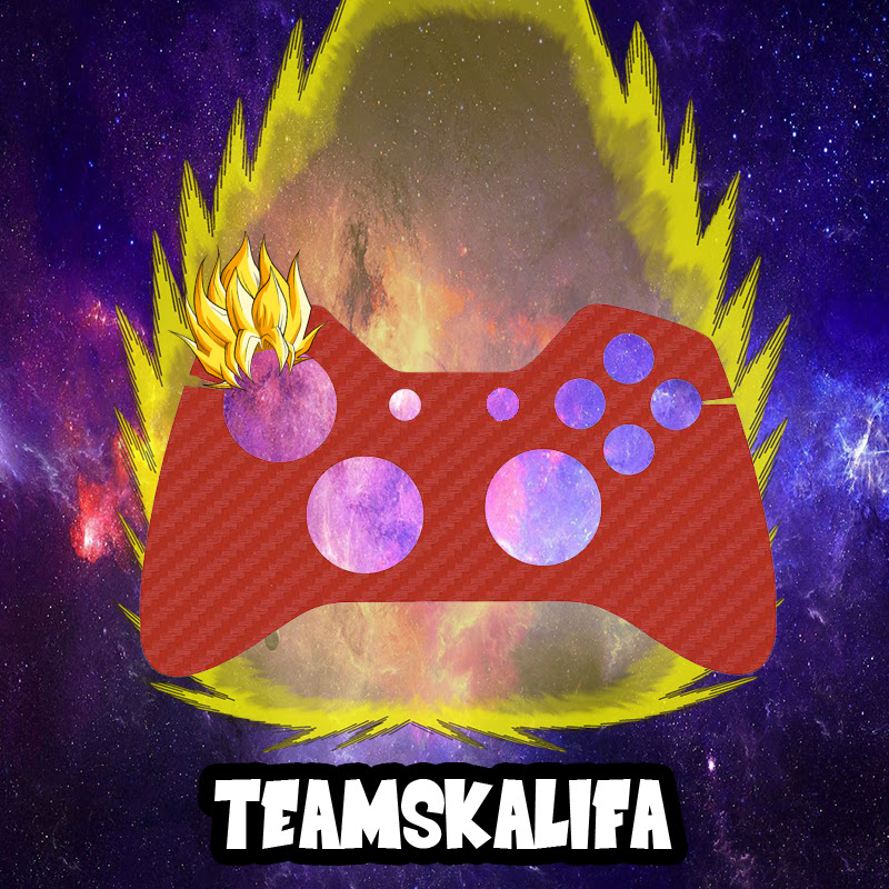 youtubeur Team SkaliFa
