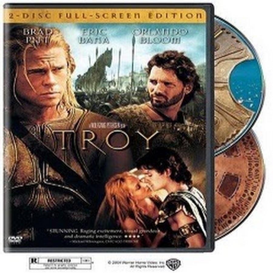 Troy Full Movie 2004 HD