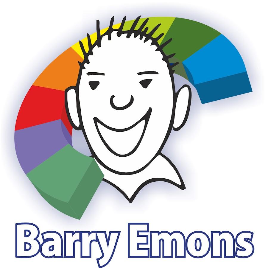 Barry Emons - YouTube