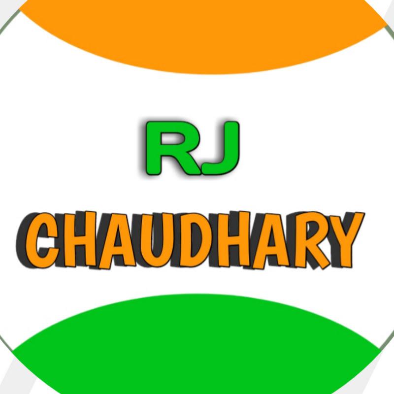 Rj Chaudhary