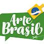 Arte Brasil Tudo em