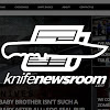 Knife Newsroom