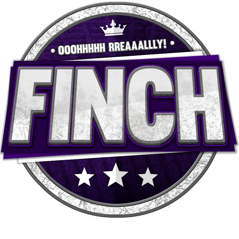 Finch Photo