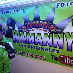 Sonido Wamanny Producciones