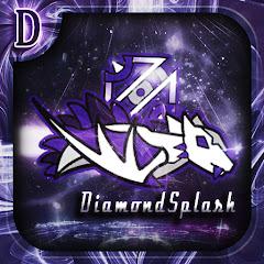 DiamondSplash