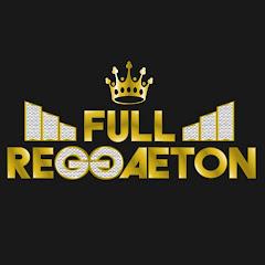Reggeaton Full