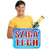 SZIGA-TECH mintabolt