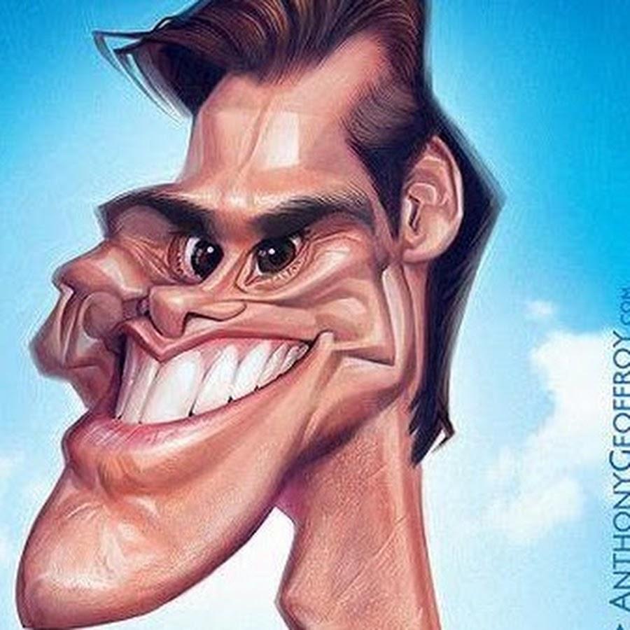 Jim Carrey Youtube