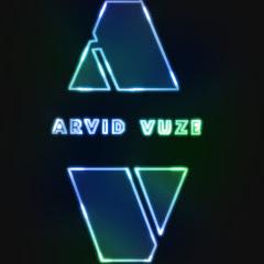 Arvid Vuze