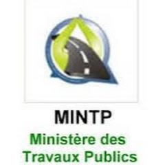 Ministère des Travaux Publics