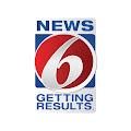 Channel of WKMG News 6 ClickOrlando