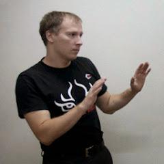 Самооборона с Сергеем Волобуевым