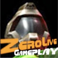 ZeroLiveGameplay