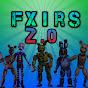 Foxy Irons 2.0