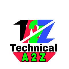 Technical A 2 Z