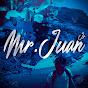 Mr. JUAN JR