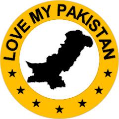 LoveMyPakistan