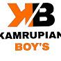 KAMRUPIAN BOY'S