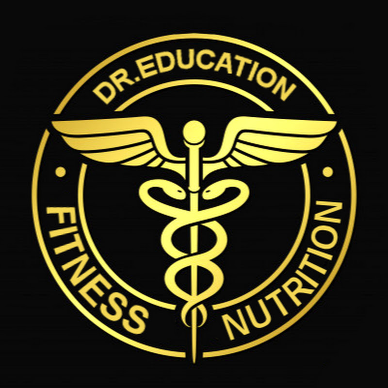 Dr.Education - FITNESS & NUTRITION