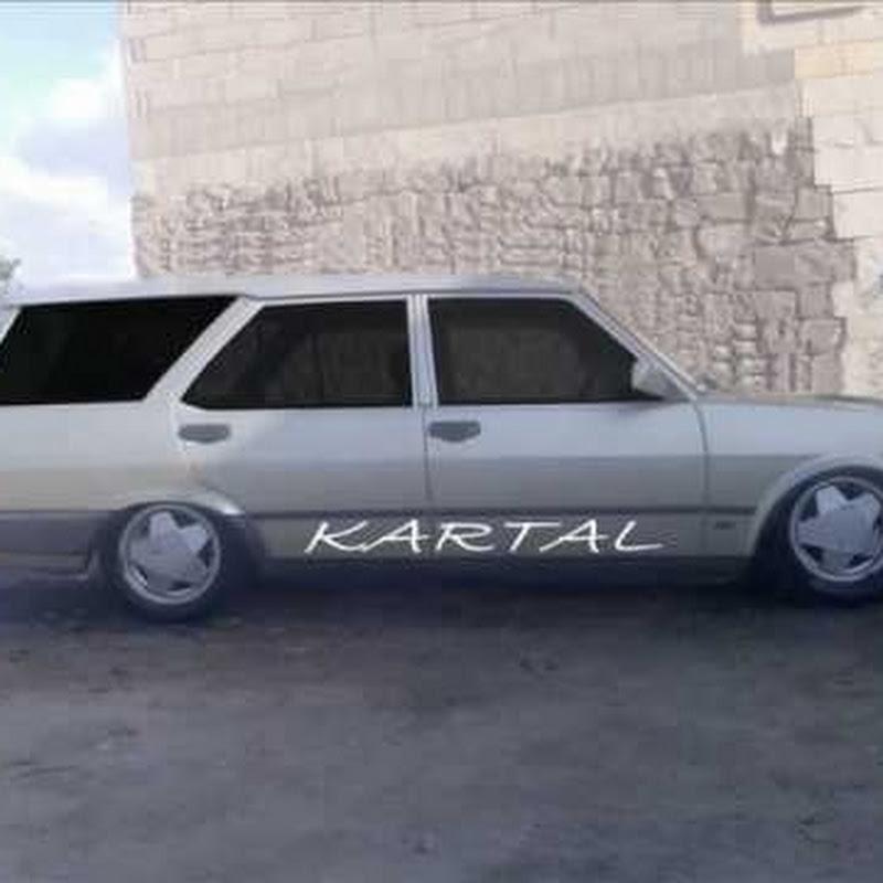 Fiat Tofas Kartal 93 Sl Modifiye Funnycat Tv