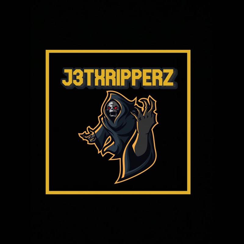 J3Tx RippeRz (j3tx-ripperz)