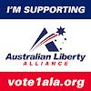 Australian Liberty Alliance Ltd