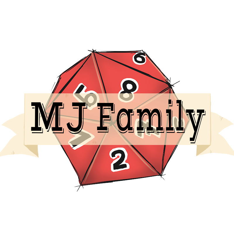 youtubeur MJ-Family