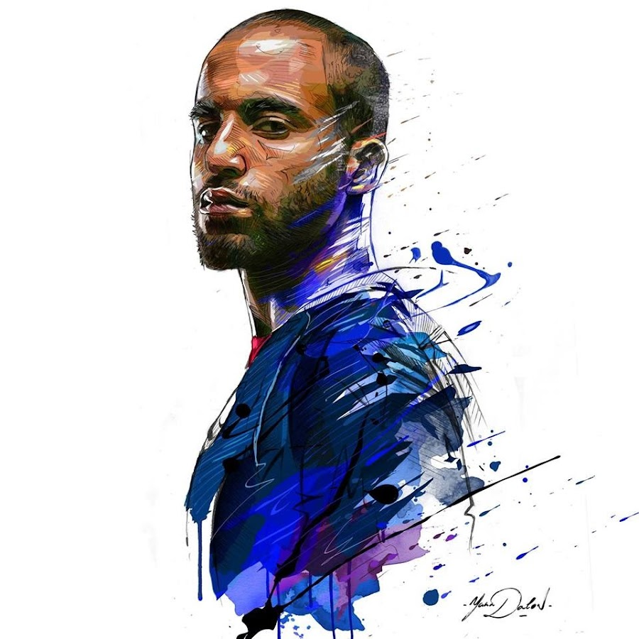 Lucas Moura Political Views