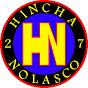 Hincha Nolasco 27