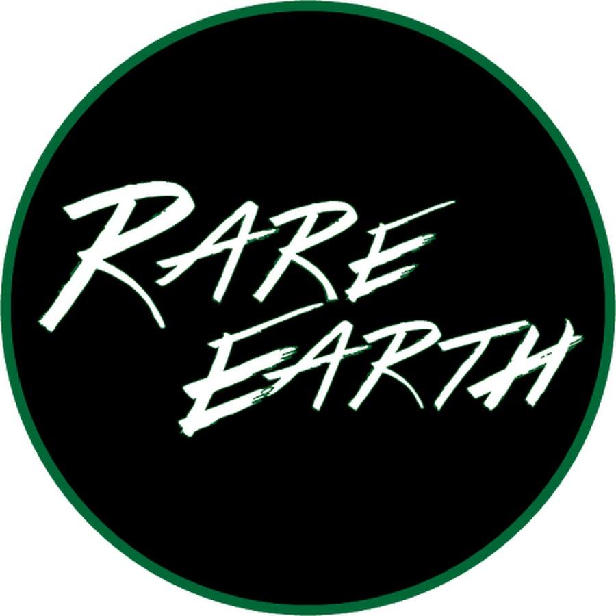 rare earth youtube