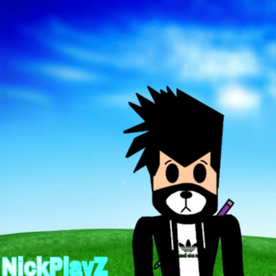 Roblox NickPlayz - YouTube