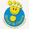 Step and Smile Conductive Education Malaysia