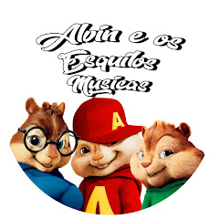 Alvin e os Esquilos - Musicas YouTube channel avatar a8f0737aa64c1