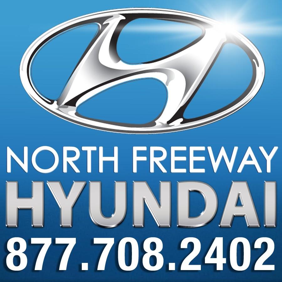 Hyundai Houston Texas: North Freeway Hyundai