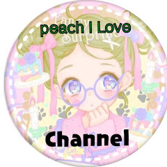 Peach I Love Channel