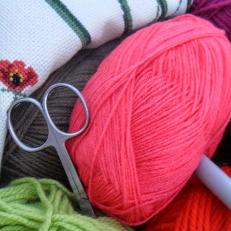 Aprende a tejer una boina como esta en dos agujas. 8472f75dcbd
