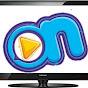 once tv niños oficial