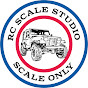 RC Scale studio