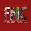 Food And Cosplay FnC