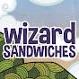 Wizard Sandwiches